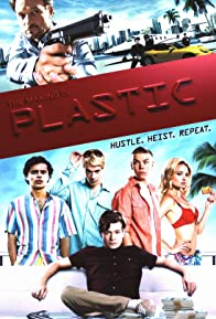 Primary photo for The Making of Plastic
