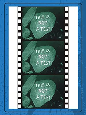 Where to stream This Is Not a Test