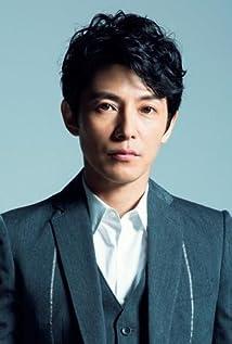 Naohito Fujiki Picture