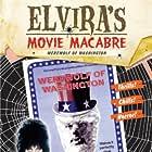 Cassandra Peterson in Elvira's Movie Macabre (2010)