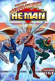 He-Man Mutant Poster