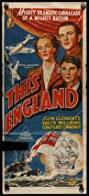 This England (1941) Poster