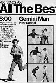 Gemini Man (1976)