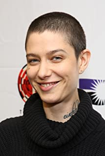 Asia Kate Dillon Picture