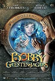Bobby en de Geestenjagers Poster