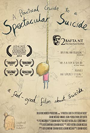 Where to stream A Practical Guide to a Spectacular Suicide