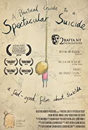 A Practical Guide to a Spectacular Suicide Poster