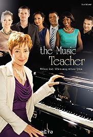 The Music Teacher Poster