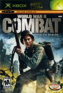 World War II Combat: Road to Berlin movie free download in hindi