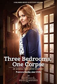 Primary photo for Three Bedrooms, One Corpse: An Aurora Teagarden Mystery