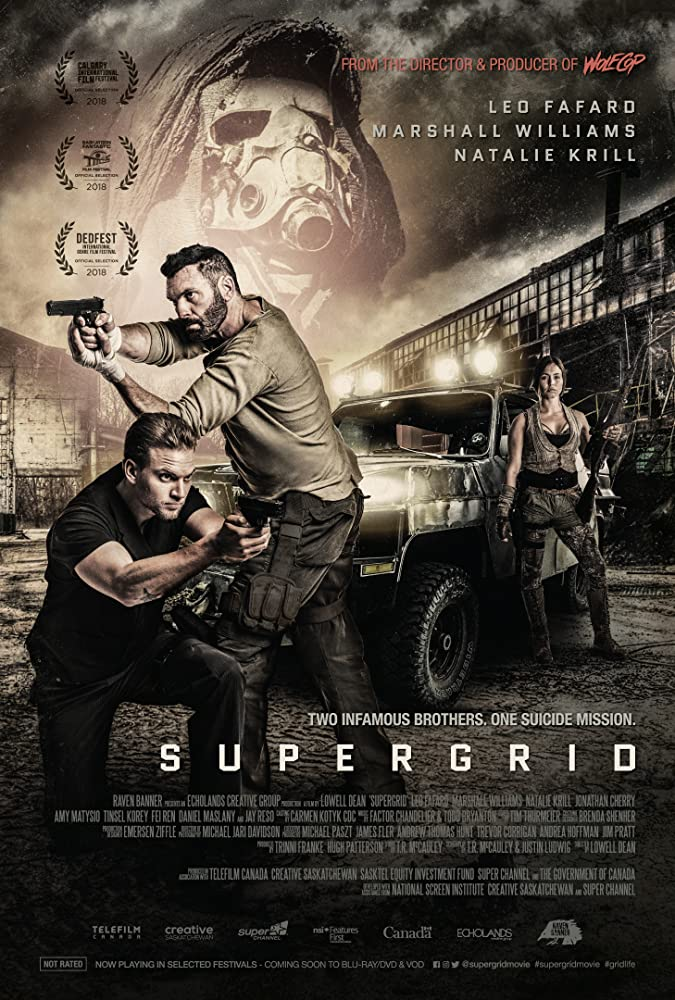 SuperGrid (2018) Full Movie 720p WEB-DL x264 ESubs
