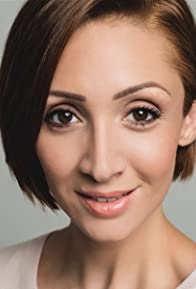 Primary photo for Lucy-Jo Hudson