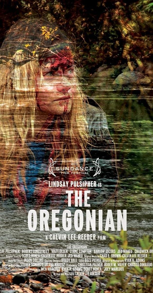 The Oregonian (2011) - IMDb