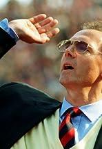 Fußball - Ein Leben: Franz Beckenbauer
