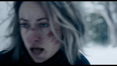 A Vigilante Trailer starring Oliva Wilde