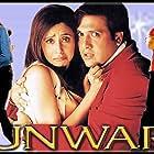 Urmila Matondkar and Govinda in Kunwara (2000)