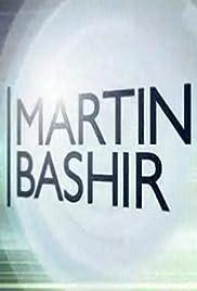 Martin Bashir Poster