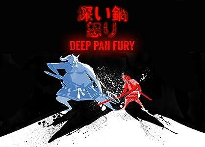 hindi Deep Pan Fury