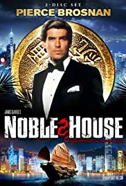 Noble House Poster