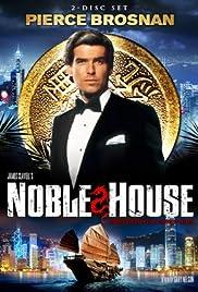 Noble House Poster - TV Show Forum, Cast, Reviews