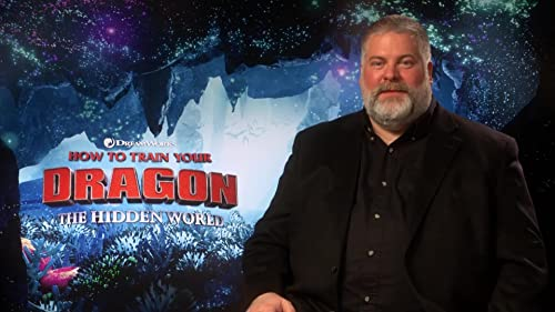 'How to Train Your Dragon: The Hidden World' Trailer With Commentary