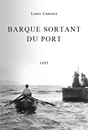 Barque sortant du port (1895) Poster - Movie Forum, Cast, Reviews