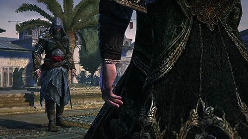 Assassin's Creed: Revelations (Trailer 4)