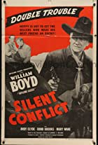 Silent Conflict
