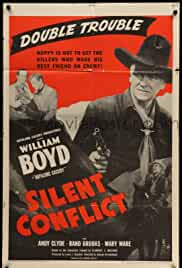 Silent Conflict 1948 HDRip Full HD Movie Download