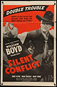 Silent Conflict movie download hd