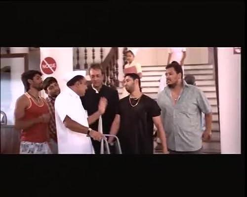 Munna Bhai M.B.B.S. Trailer