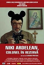 Niki Ardelean, colonel în rezerva Poster