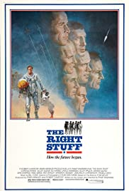 The Right Stuff (1983) 720p