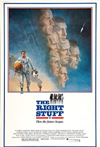 Primary photo for The Right Stuff