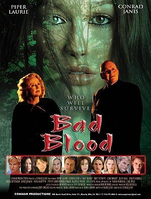 Thriller Bad Blood Movie