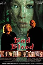 Bad Blood (2012) Poster