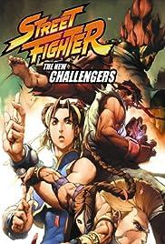 Street Fighter: The New Challengers (2011) - IMDb