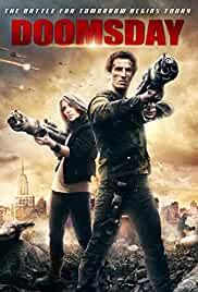 Watch Movie Death Machine: The Fall Of London (2015)