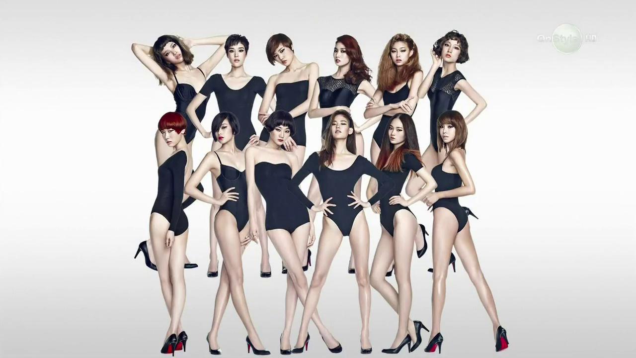 Korea S Next Top Model Tv Series 2010 Imdb