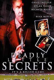 Deadly Little Secrets (2003) Poster - Movie Forum, Cast, Reviews