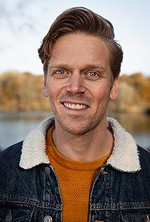 Michael de Roos Picture