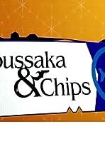 Moussaka & Chips
