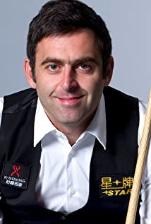 Ronnie O'Sullivan Picture