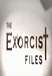 The Exorcist Files Poster