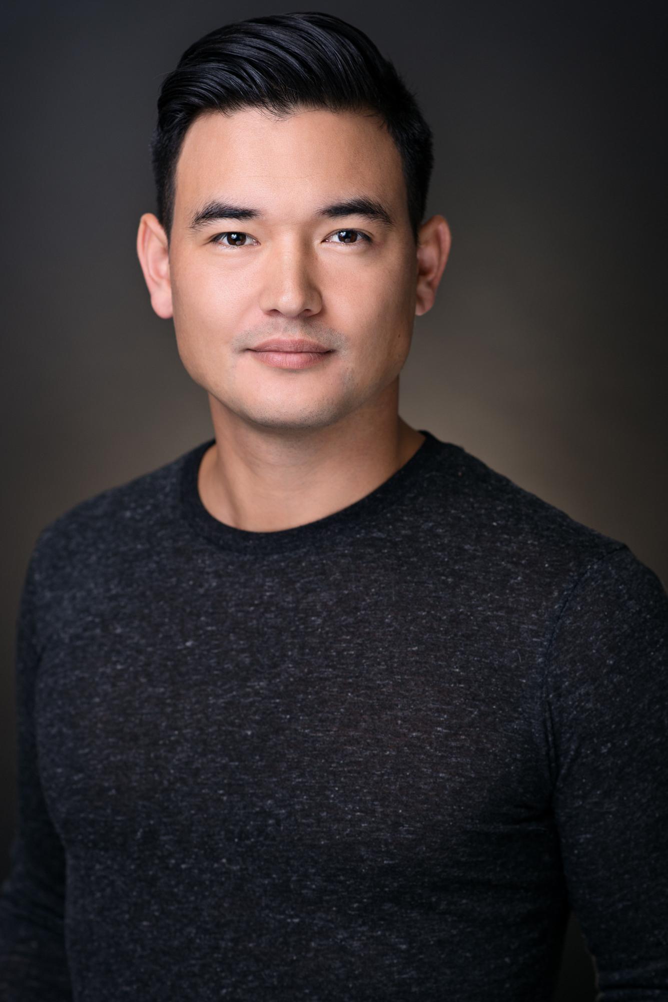 David Chin's primary photo