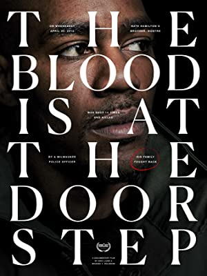 Where to stream The Blood Is at the Doorstep