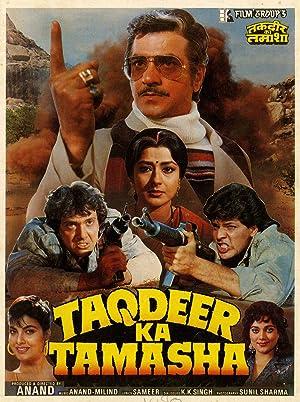 Taqdeer Ka Tamasha movie, song and  lyrics