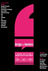 Design the New Business Poster