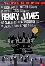 Nouvelles d'Henry James