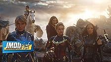 """Filmato """"Avengers: Endgame"""" che non potremo mai vedere"""